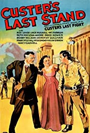 Custer's Last Stand Poster