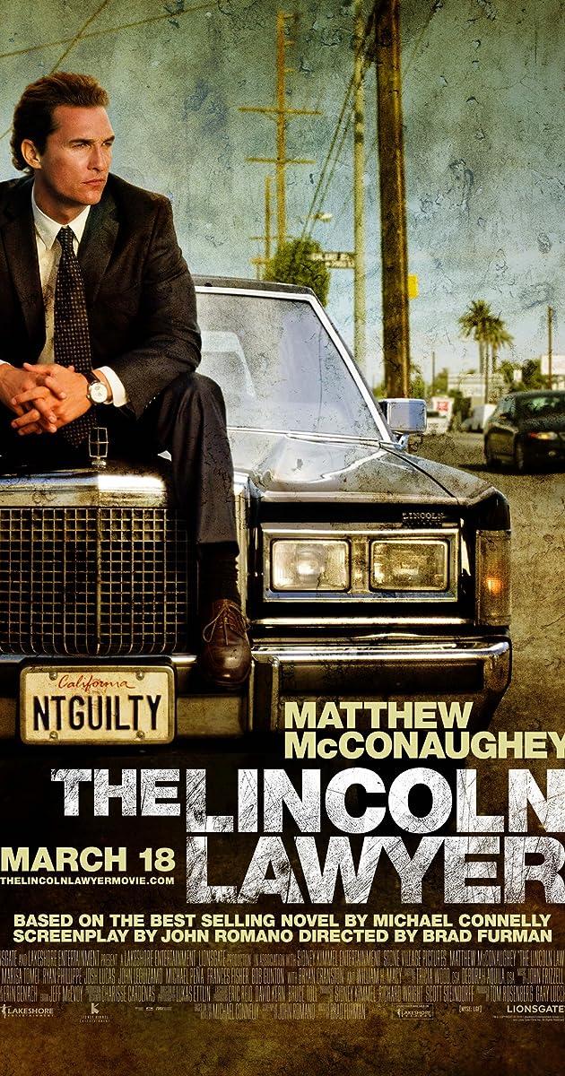 ლინკოლნი ადვოკატისათვის