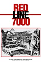 Image of Red Line 7000