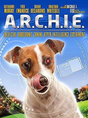 A.R.C.H.I.E.(2016)