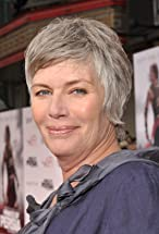 Kelly McGillis's primary photo