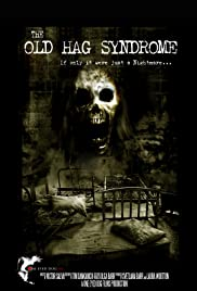 The Old Hag Syndrome Poster