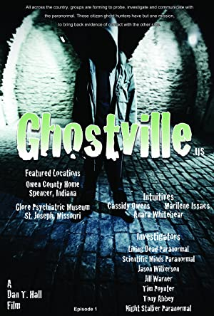 Ghostville (2012)