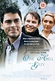 One Hell of a Guy (1998) Poster - Movie Forum, Cast, Reviews