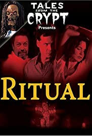 Ritual(2002) Poster - Movie Forum, Cast, Reviews