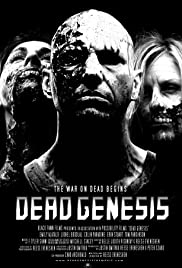 Dead Genesis (2010) Poster - Movie Forum, Cast, Reviews