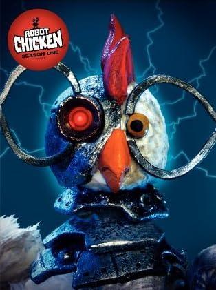 Robot Chicken (2005)
