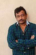 Image of Ram Gopal Varma