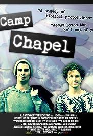 Camp Chapel Poster