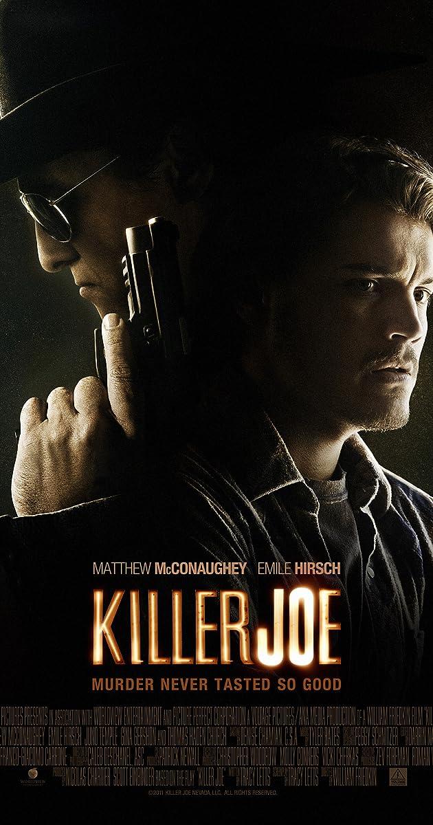 Killer Joe Imdb