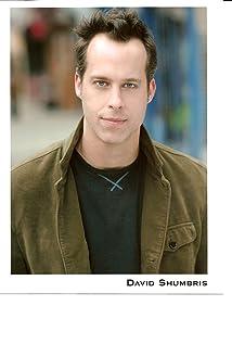 Aktori David Shumbris