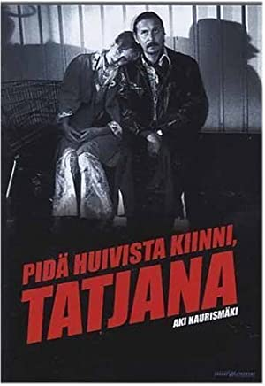 Take Care of Your Scarf, Tatiana poster