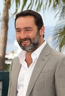 Gilles Lellouche Picture