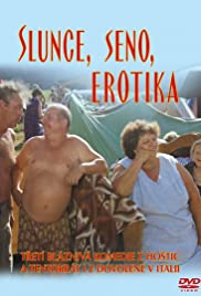 Slunce, seno, erotika (1991) Poster - Movie Forum, Cast, Reviews