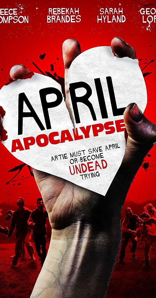 April Apocalypse [2013] | DVDRip Latino HD GDrive 1 Link