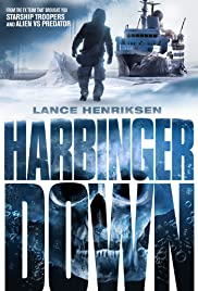 Harbinger Down (Hindi)