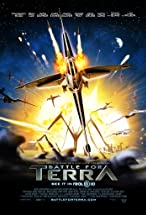 Primary image for Battle for Terra