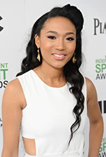 Judith Hill Picture