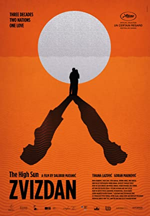 The High Sun Poster