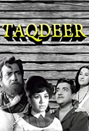 Taqdeer Poster