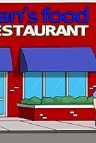 Image of American Dad!: Stan's Food Restaurant