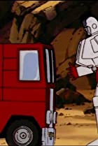 Image of The Transformers: More Than Meets the Eye: Part 3