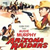 Audie Murphy in Arizona Raiders (1965)