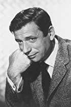 Image of Yves Montand