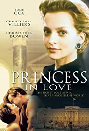 Princess in Love Poster