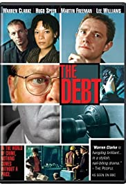 The Debt (2003) Poster - Movie Forum, Cast, Reviews