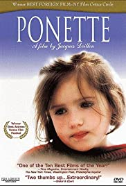 Ponette (1996) Poster - Movie Forum, Cast, Reviews
