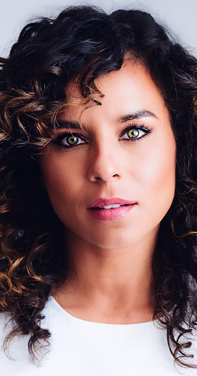 Nicole Lyn - IMDb