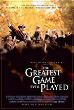 The Greatest Game Ever Played(2005)
