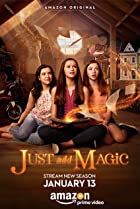 Image of Just Add Magic