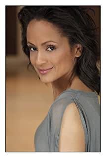 Anne-Marie Johnson Picture