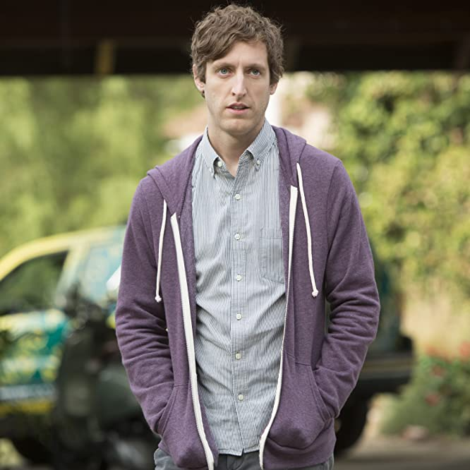 Thomas Middleditch in Silicon Valley (2014)