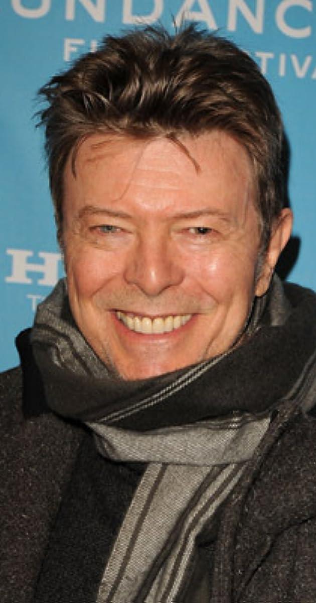 David Bowie - Biography - IMDb