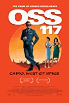 Image of OSS 117: Cairo, Nest of Spies