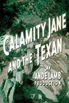 Image of The Texan Meets Calamity Jane