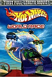 Hot Wheels Highway 35 World Race Poster - TV Show Forum, Cast, Reviews