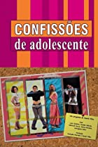 Image of Teen's Confessions