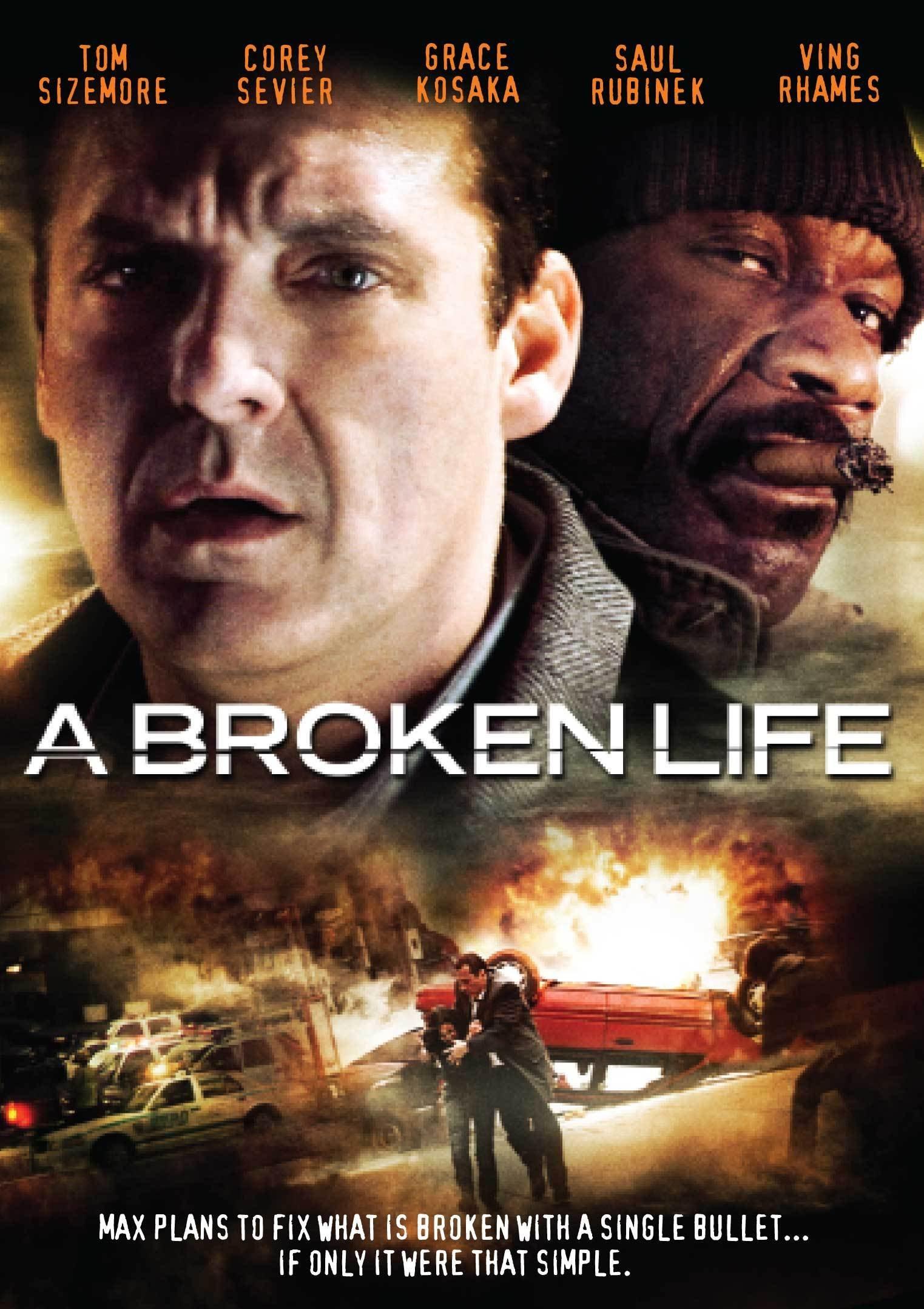 image A Broken Life Watch Full Movie Free Online