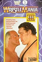 Image of WrestleMania III