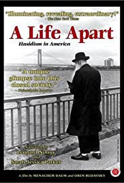 A Life Apart: Hasidism in America (1997) Poster - Movie Forum, Cast, Reviews