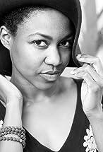 Danièle Watts's primary photo