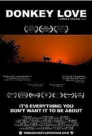 Donkey Love Poster