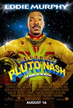 The Adventures of Pluto Nash(2002)