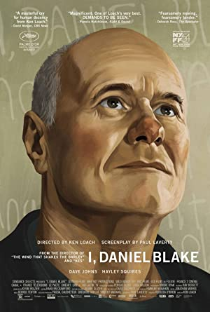 I, Daniel Blake full movie streaming