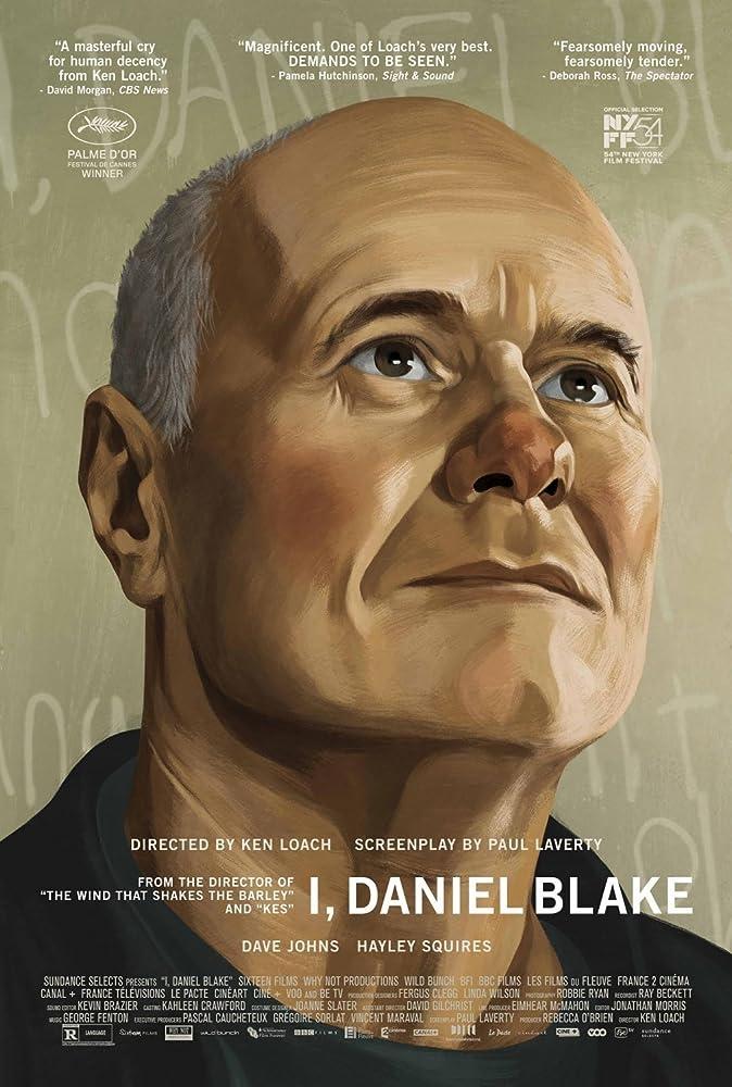 I Daniel Blake 2016 720p HEVC WEB-DL 400MB