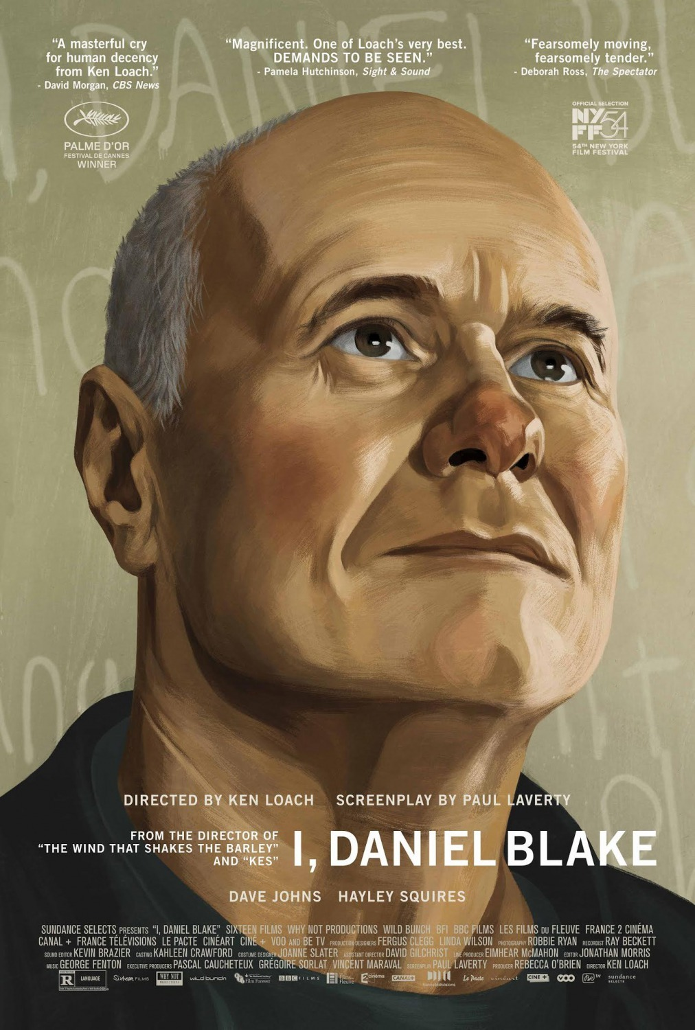image I, Daniel Blake Watch Full Movie Free Online
